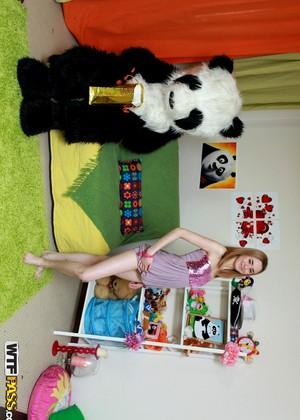 Pandafuck Model